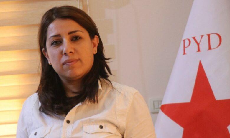 Photo of سما بكداش: ندعو الدول الضامنة إلى وضع حد لانتهاكات الدولة التركية