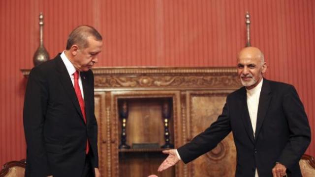 Photo of استفزازاً لواشنطن .. أردوغان يلمّح إلى لقاء زعيم «طالبان»