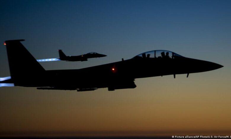 Photo of تهديد أمريكي جديد للجماعات الموالية لإيران في العراق