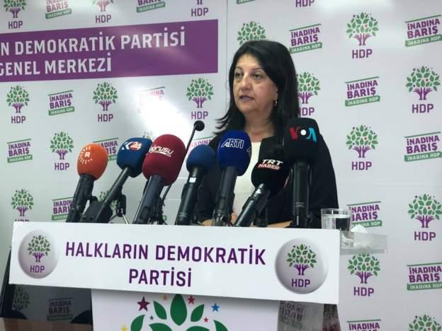 Photo of برفين بولدان: إدارة المرأة ستضع حداً للفقر واستغلال العمالة في تركيا