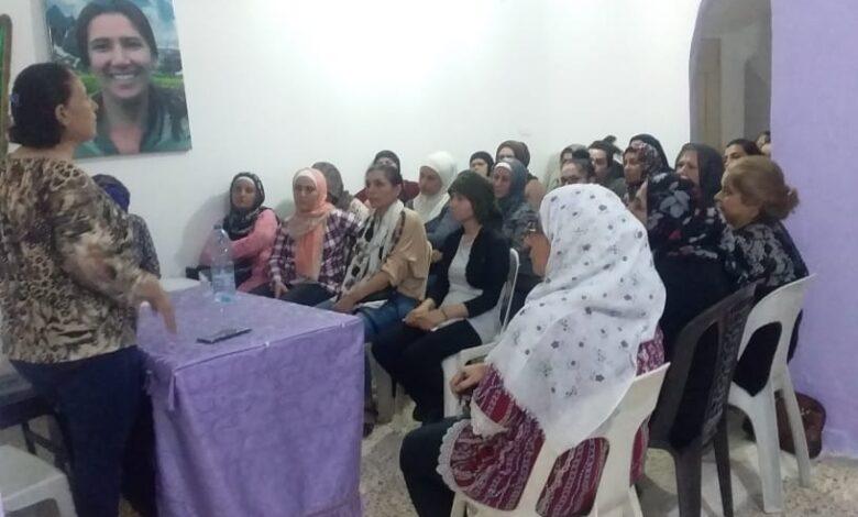 Photo of الـ PYD يعقد سلسلة من الاجتماعات في حلب