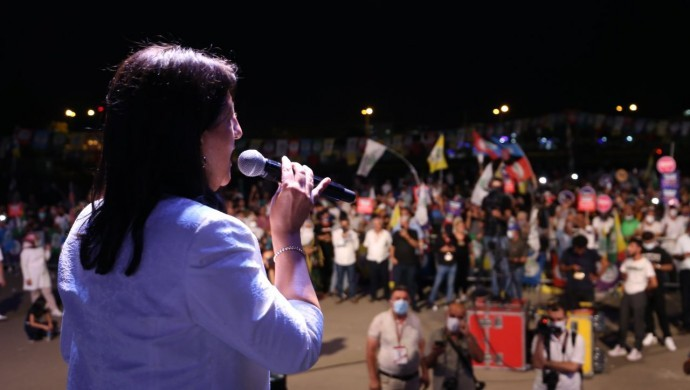 Photo of بولدان: حل القضية الكردية مفتاح الديمقراطية في تركيا