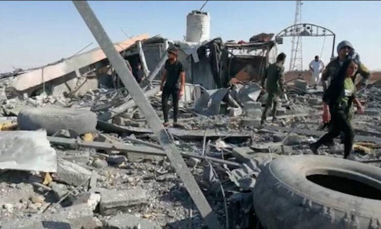 Photo of المونيتور: معاناة الأيزيديين تتفاقم بسبب لامبالاة المجتمع الدولي تجاه العدوان التركي