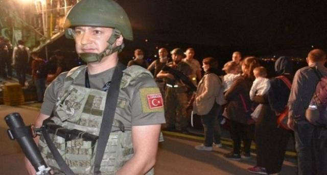 "Photo of ""نحن نتولى أمن المطار وأنتم تشغيله"" هل تقبل أنقرة بعرض طالبان"