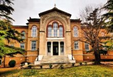 Photo of الولايات المتحدة تدعو تركيا لإعادة فتح مدرسة هالكي اللاهوتية في الذكرى الخمسين لإغلاقها