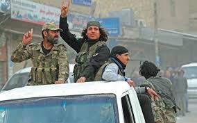 Photo of فصيل إرهابي تابع لتركيا يعتقل نحو 30 شخصاً في عفرين