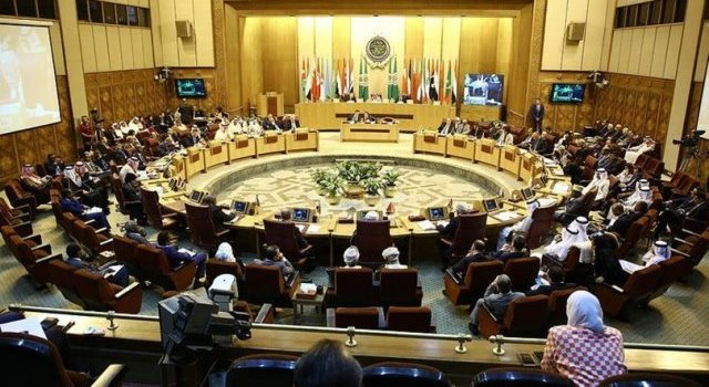 Photo of جامعة الدول العربية تصدر قرارات بوقف الاستفزازات والتدخلات التركية