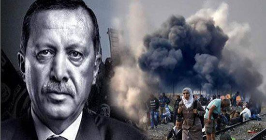 Photo of مسؤولون كُرد  يدعون إلى فتح تحقيقات بخصوص جرائم حرب ارتكبتها تركيا