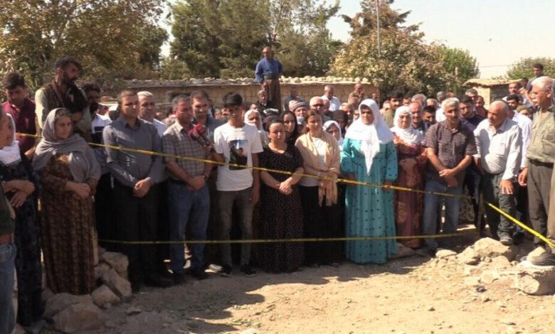 Photo of أهالي مخمور:العدوان التركي تتمة لهجمات داعش
