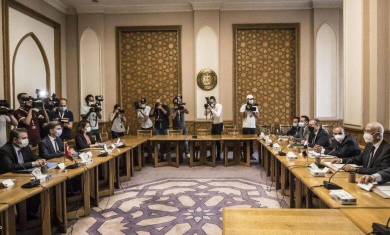 Photo of جولة مباحثات جديدة  بين مصر وتركيا وسط تحديات جوهرية