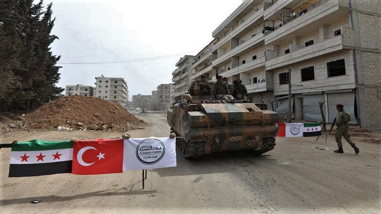 Photo of تقرير للأمم المتحدة يؤكد أن الفصائل المدعومة من تركيا ترتكب جرائم حرب في سوريا