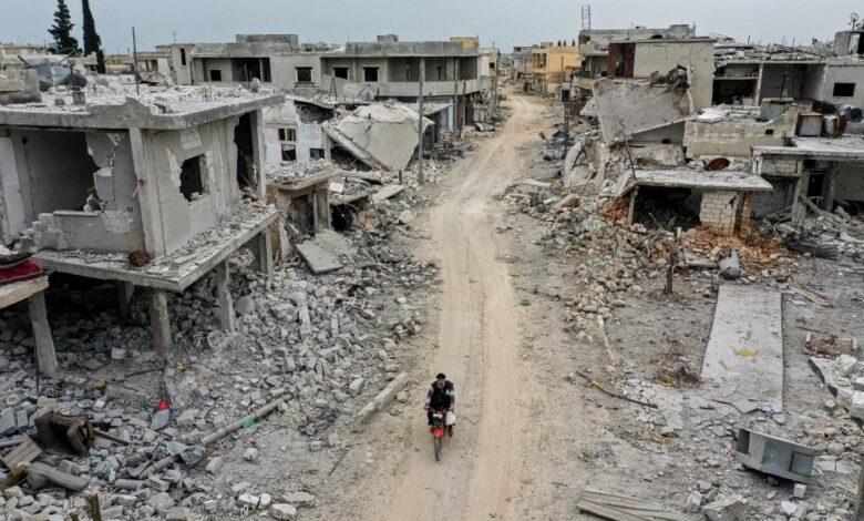 Photo of تقرير أمريكي: صراع بين المتشددين والإصلاحيين في النظام السوري مع اقتراب نهاية الحرب
