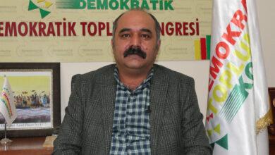 Photo of أوزتورك: القضية الكردية تُحل في إمرالي وتُنفَّذ في البرلمان