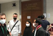 "Photo of التُّهمةُ في جَيْب القُضاة… محامو أوجلان أمام شمَّاعة ""الإرهاب"" في المحاكم التركية"