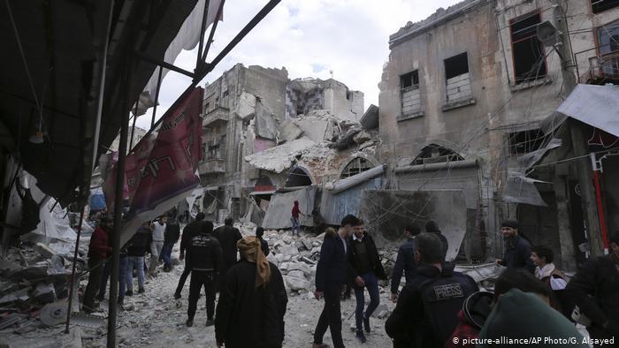 Photo of مبعوث أمريكي سابق: سوريا قضية استراتيجية لنا واهتمامنا بها سيتضاعف
