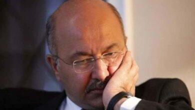 Photo of برهم صالح: السياسة الدولية المتبعة تجاه سوريا فشلت