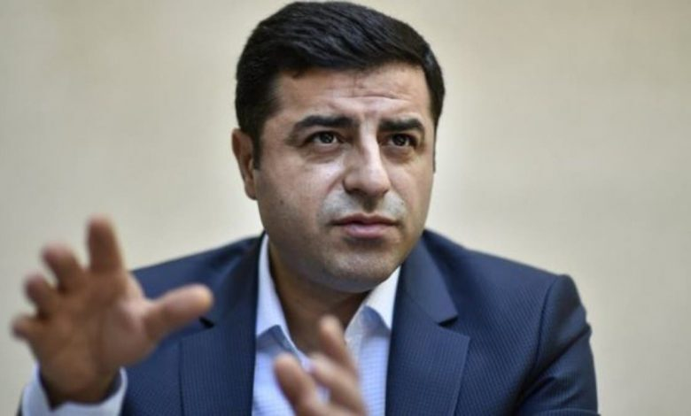 Photo of لجنة وزراء مجلس أوروبا تطالب تركيا بالإفراج الفوري عن ديمرتاش