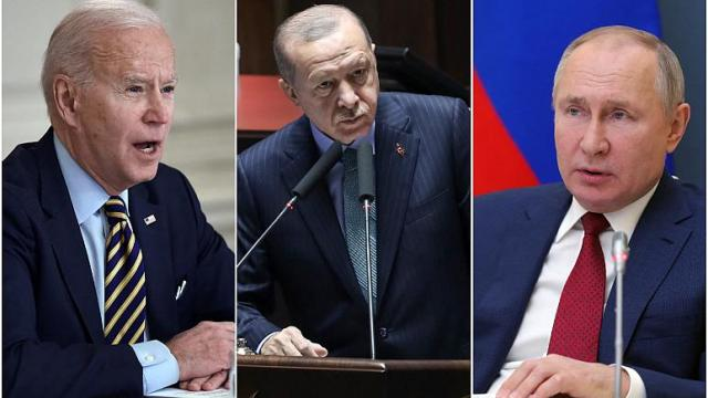 Photo of بعد خيبه أمله من بايدن.. إردوغان يتطلع إلى أوثق العلاقات مع بوتين