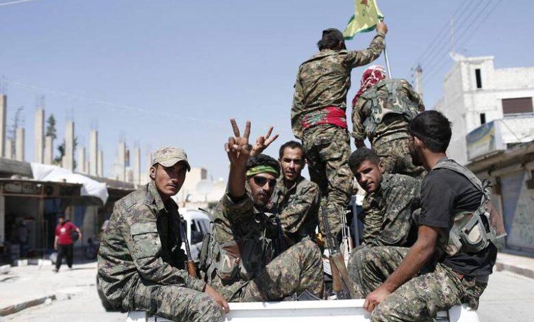 Photo of صحيفة أمريكية: على أمريكا تهدئة التوترات التركية الكردية وتشجيع الاستقرار