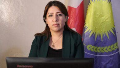 Photo of سما بكداش: النظام التركي يعيش الرمق الأخير من حياته السياسية