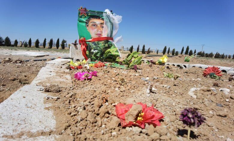 Photo of فورين بوليسي: تركيا تستغل كل فرصة لاستهداف الكرد