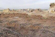 Photo of الاحتلال التركي ومرتزقته نهبوا 60 موقعاً أثرياً في عفرين