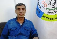 Photo of حسن كوجر: تهديدات دولة الاحتلال التركي تأتي من موقفِ ضعف