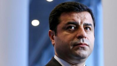 Photo of دميرتاش: بالموقف المشترك تستطيع أحزاب اليسار في تركيا أن تلعب دوراً مهماً