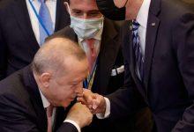Photo of باحثان في مؤسسة الدفاع عن الديمقراطية: بايدن مطالب بردع خطط أردوغان في سوريا