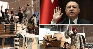 Photo of مصدر صحفي: بوتين أبلغ أردوغان في لقائهما بسوتشي ضرورة سحب قواته من إدلب