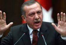 "Photo of أردوغان يعلن: 10 سفراء ""أشخاصاً غير مرغوب بهم"" في تركيا"