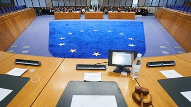 "Photo of لأول مرة اللجنة الأوروبية تصف الوجود التركي في سوريا بأنها ""قوة احتلال"""
