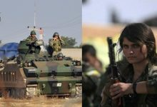"Photo of ""قسد"" هي المستهدفة.. تهديدات جدية لشمال وشرق سوريا"