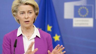 Photo of المفوضية الأوروبية: السجل السيء لتركيا في حقوق الانسان يبعدها عن الانضمام إلى الاتحاد