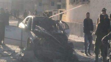 Photo of الاحتلال التركي يستهدف سيارتين مدنيتين في كوباني