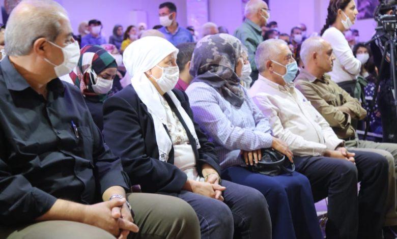 "Photo of لجنة ""حرية القائد آبو"" تعقد ندوة حوارية في الشهباء"