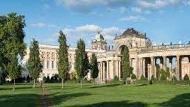 Photo of نظرية الأمة الديمقراطية للقائد أوجلان موضوع محاضرة في جامعة بوتسدام الألمانية