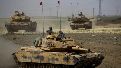 Photo of لأول مرة الاتحاد الأوروبي يَصِفْ تركيا بالقوة المحتلة في سوريا